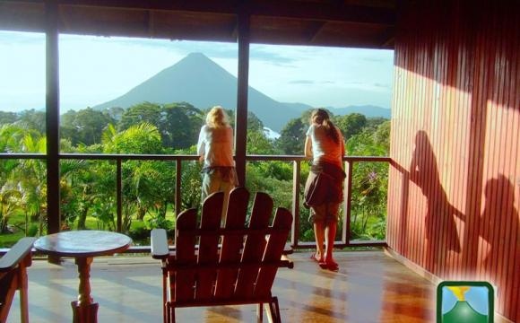 arenal lodge 1